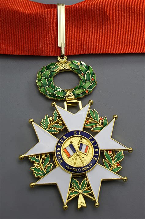 High Quality French Legion of Honour(Commander Class),3rd