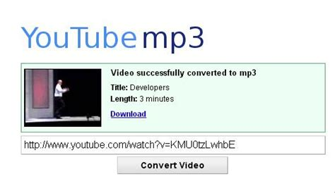 Top 10 Free Online YouTube Video Converter Websites to