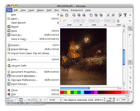 Inkscape for Mac - Download Free (2020 Latest Version)