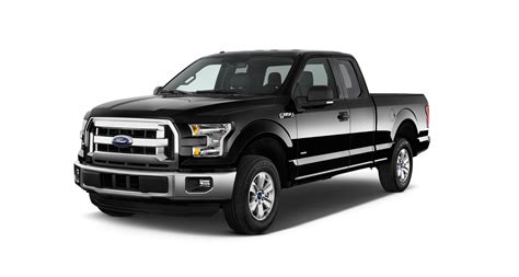 Ford F-150 2018 5