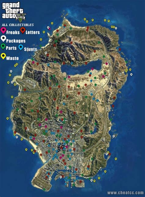 Where To Find All of GTA V's Secret Peyote Plants - Duuro