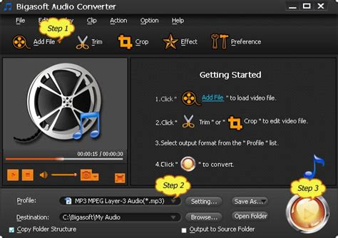 Audio Converter: How to Convert SHN to MP3, FLAC, WAV and