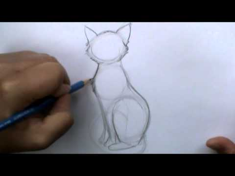Learn How to Draw Emerald Sustrai from RWBY (RWBY) Step by