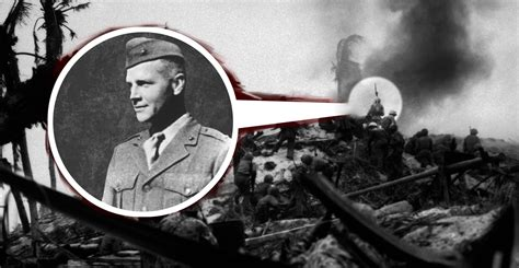 Medal of Honor Recipient & A Super Bunker That Held Over