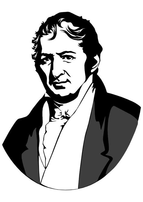 Coloring Page Eli Whitney - free printable coloring pages