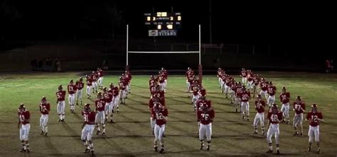Remember the Titans (2000) Filming Locations - The Movie